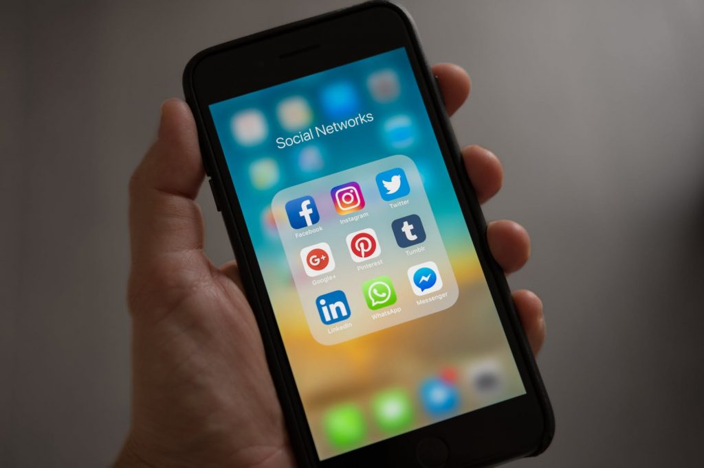 affiliate marketing without a website - social media