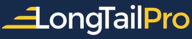 longtailpro logo